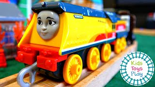 Thomas and Friends What Rebecca Does | Full Episodes Season 22