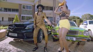 NAZAALA BY ZIZA BAFANA OFFICIAL VIDEO