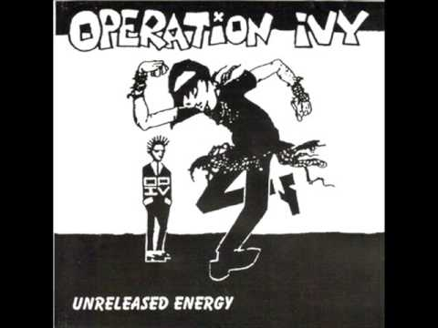 Operation Ivy - 6 To 10