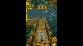 Temple Run high score 31 million!!! Part 2 of 2