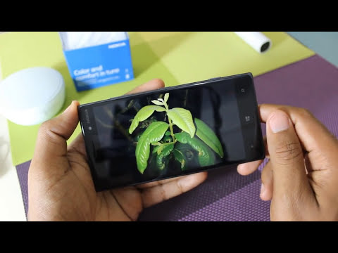 Review Lumia 830 o carro-chefe acessível da Microsoft!
