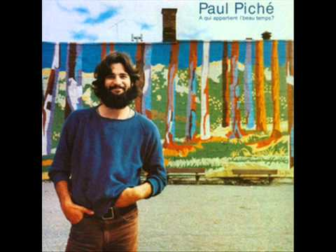 Paul Piche - Mon Joe