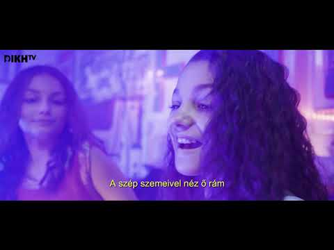 Zseraldina - Vi Vi Vi Chaje  (Official Dikh Tv video)