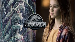 * Potential Spoilers * - The Maisie Lockwood Clone Theory | Jurassic World 2