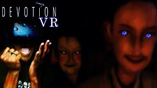 """If You Have Any DOLLS In Your House...THROW THEM AWAY """"NOW""""   Devotion Gameplay Taiwanese horror"""
