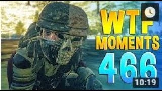 PUBG Daily Funny WTF Moments Highlights Ep 466