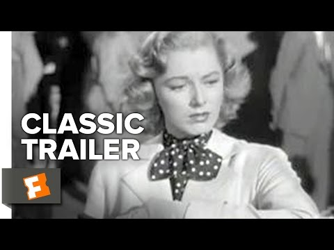 Above And Beyond (1952) Official Trailer - Robert Taylor, Eleanor Parker Movie HD