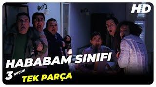 Hababam Sınıfı 3 Buçuk - Türk Komedi Filmi Tek Parça (HD)