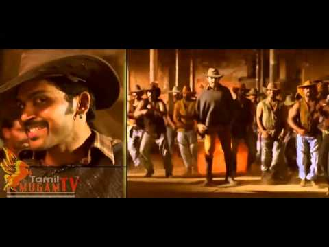 Bad Boy - Alex Pandian Tamil Hd video