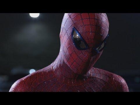 El Sorprendente Hombre Araña ~ Trailer 2 Oficial Subtitulado ~ FULL HD