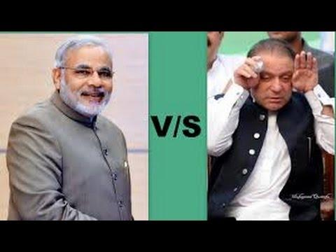 PM Narendra Modi Vs Nawaz Sharif Receives Protocol at Visit to Saudi Arabia and UK
