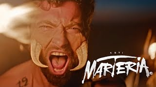 MARTERIA - ANTIMARTERIA (Official Film Trailer)