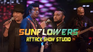 SUNFLOWER Full Show | FM Derana Attack Show Studio Ep2