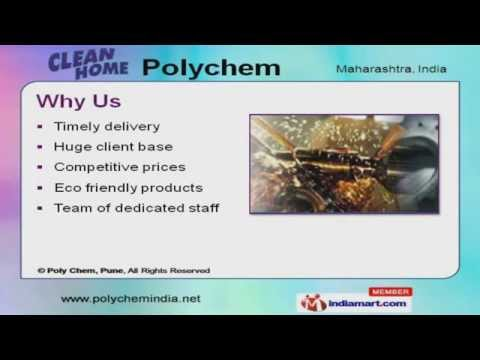 Eco Friendly Lubricants by Poly Chem, Pune, Pune