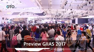 GIIAS 2017 | Preview | OTO.com
