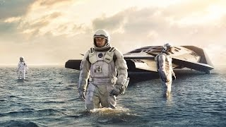 SoundWorks Collection - The Sound of Interstellar