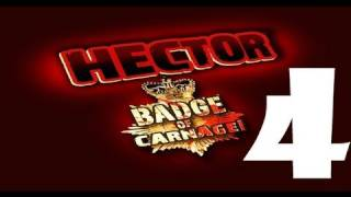 Let's Play Hector_ Badge Of Carnage (Episode 2_ Senseless Acts Of Justice) - 04 - Talk Dirty To Me!