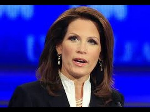 Obamacare Will Kill You: Says Michele Bachmann