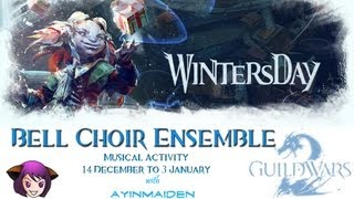 Wintersday &#8211; Bell Choir Ensemble