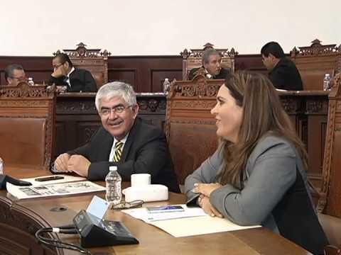 Autorizan refinanciamientos a Ramos Arizpe y Matamoros