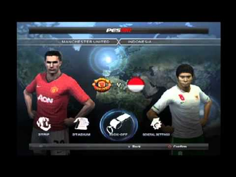PS3 PES 2012/2013 Full Transfer + ILP & ISL Adelima v01.88