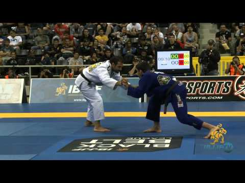 IBJJF TV Episode 7 - World Jiu Jitsu Championships 2012 Image 1