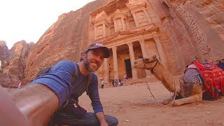 ONE DAY IN PETRA, JORDAN: An Incredible Experience