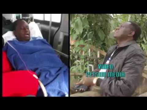 NGAI MOHERE BY KAMANDE WA KIOI LATEST GOSPEL 2018