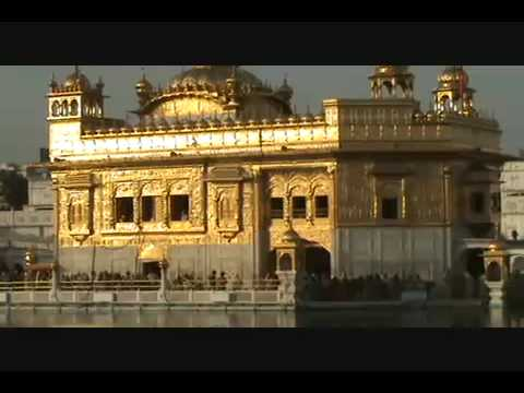 Amazing India  Amritsar travel video