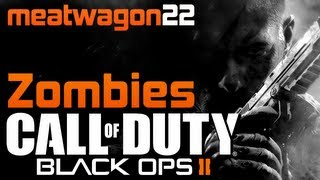 Call of Duty: Zombies |Buried LIVE! on XBOX