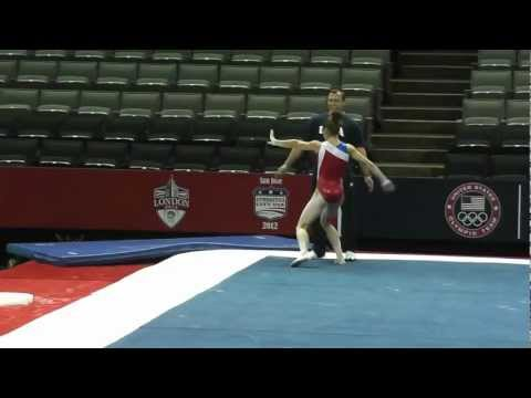 AOGC (McKayla Maroney)- PT