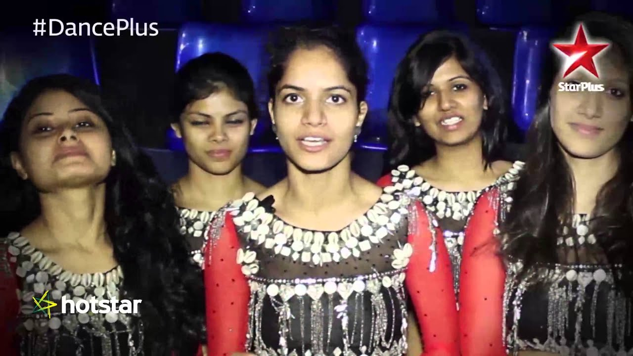Dance Plus contestants tell you about their performances
