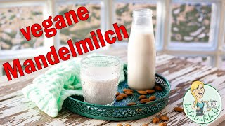 Thermomix® TM5 - Mandelmilch - vegan