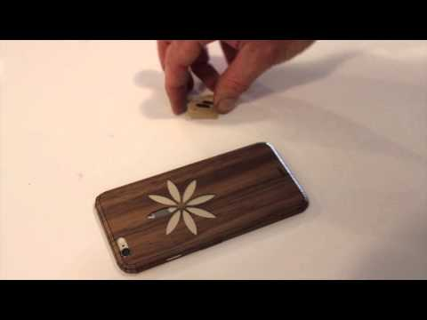 iPhone 6s Toast cover Installation