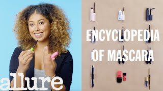 Every Type of Mascara Brush, Explained | Allure