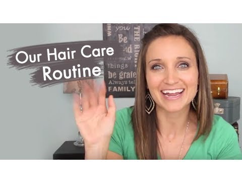 our-hair-care-routine-cute-girls-hairstyles.html