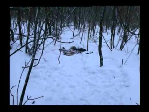 В Уральске найден труп молодой девушки