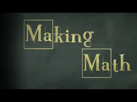 Making Math: Breaking Bad Parody