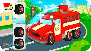 Puzzle Cars 2 for Kids   Play Child Games