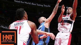 Orlando Magic vs Washington Wizards Full Game Highlights | 11.12.2018, NBA Season