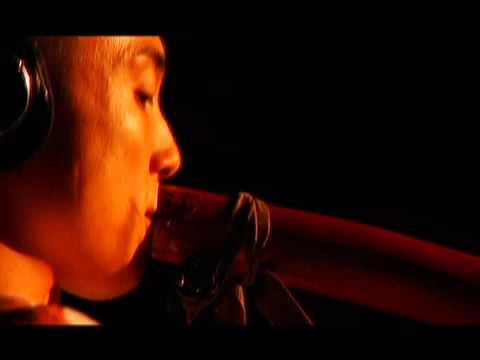 GOMA da DIDGERIDOO . Breath Samba (Digest & Live ver.)