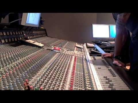 "Day 26 ""Stadium Music"" mixing with Sam Thomas Part 1"