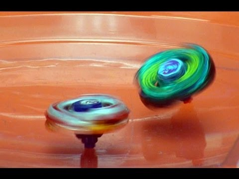 Beyblade Metal Fight L-drago  X Galaxy Pegasus Battles video