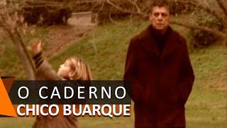 Chico Buarque O Caderno Dvd Saltimbancos