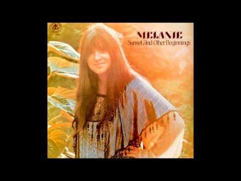 Melanie Safka - Perceive It