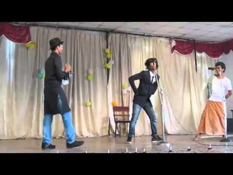 Malayalam Comedy Skit By  Www Yaaya Mobi video