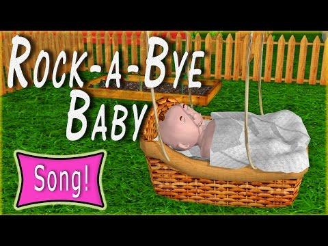музыка rockabye baby
