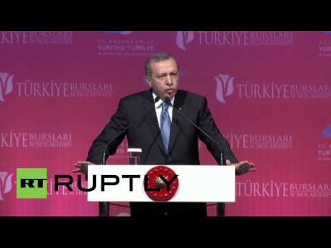 Turkey: Everyone should leave their egos aside, says Erdogan after election