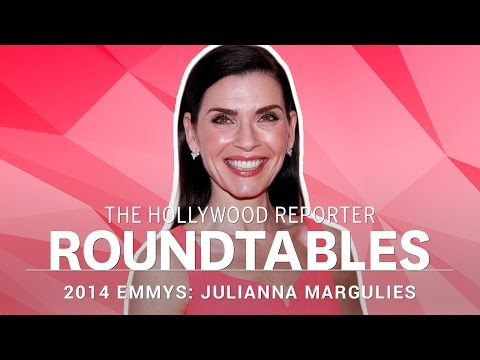 Julianna Margulies Reveals Two Actresses Who Didn't Take 'Good Wife' Lead