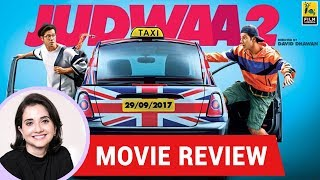 download lagu Anupama Chopra's Movie Review Of Judwaa 2 gratis